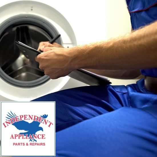 Appliance Repair Service Tech